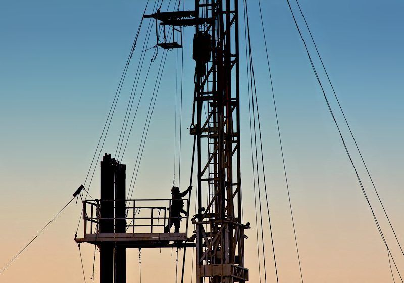 Fall Protection for Rig Workers (Energy Safety Canada)